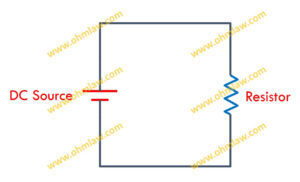 ohms-law-circuit-diagram
