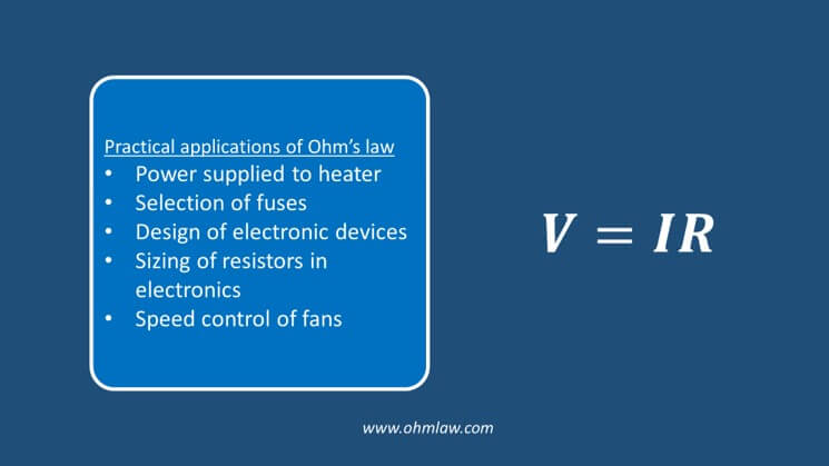 practical-applications-of-ohms-law